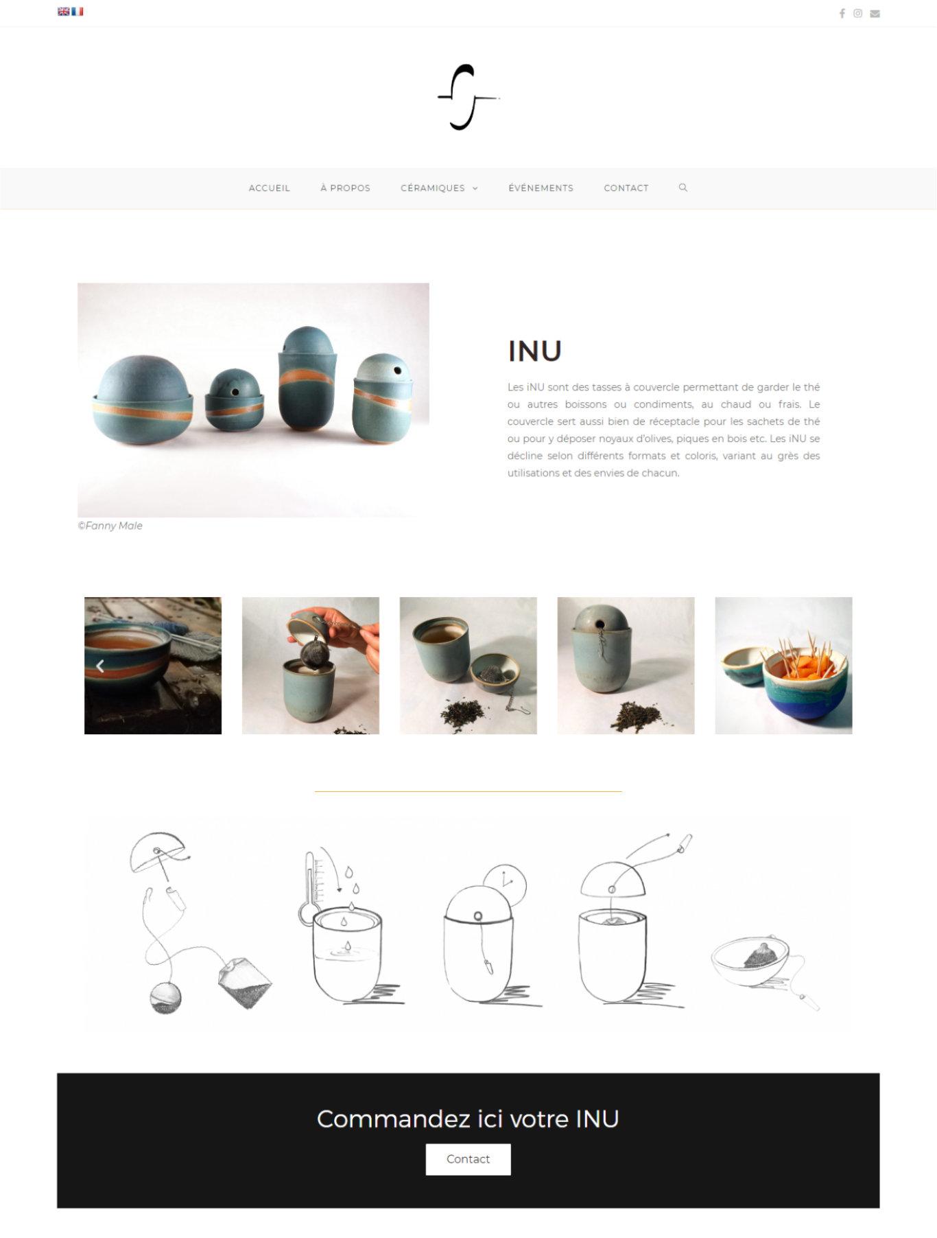 INU - Fanny Male_présentation_inu_création_site_internet_albi