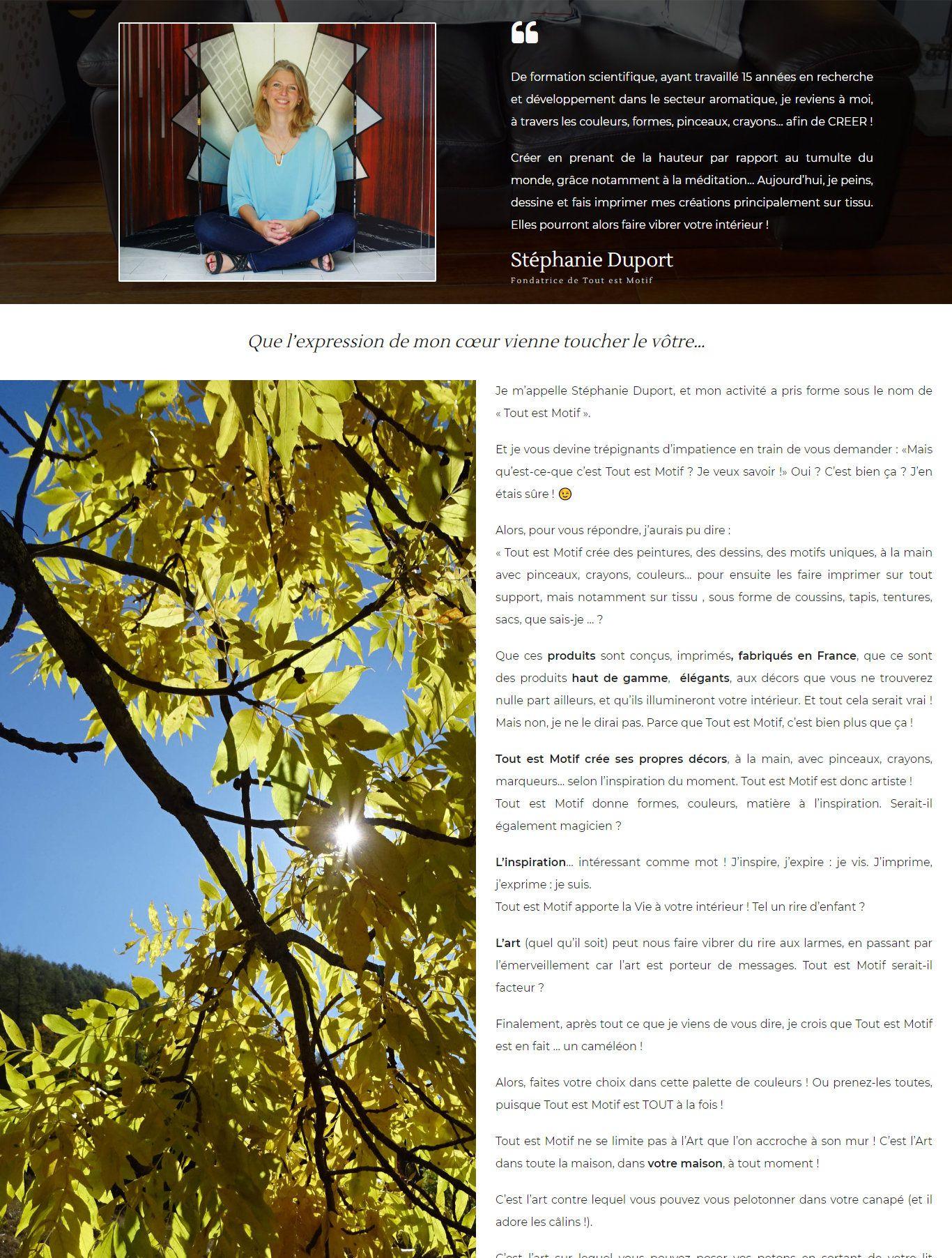 a_propos_présentation_page_site_internet_tout_est_motifs_light