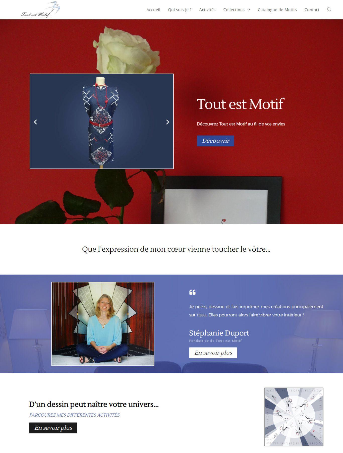 accueil_présentation_page_site_internet_tout_est_motifs_light